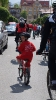 Parada rowerów 04 maj 2014r